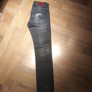 NWOT Mens G-Star Raw Jeans